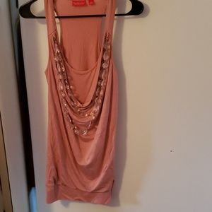 Nwt light pink top